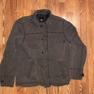 Converse lightweight jacket